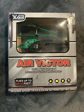XB Air Victor 2ch Mini Infrared Remote Control Helicopter Toy (Brand New) *