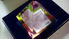 Royal Mail Pyramid Paperweight