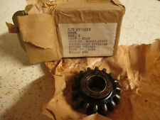 Jeep Willys M38 M38A1 CJ2A Cj3A T90 NOS Reverse idler gear 640417 AT90A10 Sealed