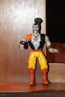 Vintage 1990 Hanna Barbera Pirates of the Dark Water IOZ Action Figure