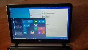 "HP Pavilion 17-g113dx 17.3"" Core i3-5020U 2.2GHz 1TB HDD 6GB Ram Windows 10"