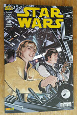 PANINI COMICS / STAR WARS N°9 VARIANT EDITION - AOUT 2016 - TBE/NEUF.