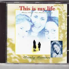 Carly Simon - This is My Life