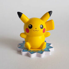 Pokemon Center Ichiban Kuji Pikachu Pokedoll Figure LEGIT Japan 2012
