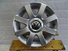 VW GOLF 5 V 16 ZOLL 6.5J ET50 Original 1 Stück Alufelge Felge Aluminium RiM
