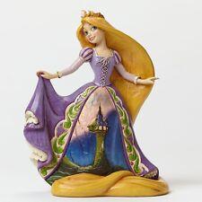 4045240 Jim Shore Rapunzel Castle Dress