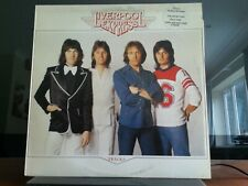 """VINTAGE VINYL Record Collections  """"LIVERPOOL EXPRESS, TRACKS Feat. 3 Hit Singles"""