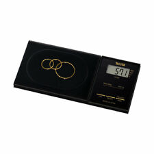 Tanita 1479Z professional mini digital pocket scale 0.1g to 200g