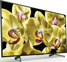"In box BRAND NEW Sony55"" X8000G 4K UHD Smart LED TV"