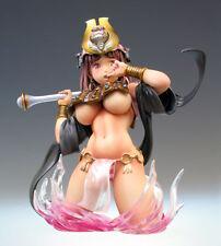 Menace Bust Chouzou Queen's Blade Collection Figure 2P Medicos Entertainment
