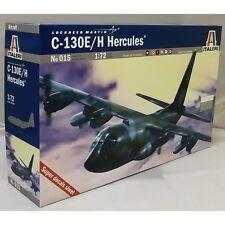 Hercules C 130 Kit 1 72 Italeri It0015