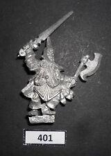 Warhammer Citadel marauder oscuro Elf Black Ark Corsair W 401