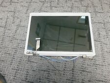 """Dell Inspiron 1525 15.4"""" 1280x800 LCD Screen/Cover/Hinges/bezel/cable Assembly"""