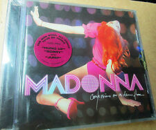 2005 MADONNA CONFESSIONS ON A DANCE FLOOR CD Asia PHILIPPINES SEALED
