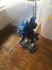 Lego Star Wars 75002 AT-RT Walker NO FIGURES, MANUAL Or BOX