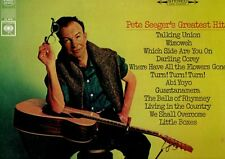 LP 4420 PETE SEEGER'S GREATEST HITS