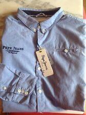 Camisa Pepe Jeans talla 16