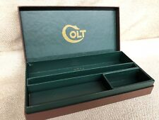 Colt 45 22 Conversion Kit Box Vintage 1947-1956