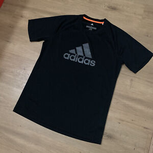 Adidas Singlet Tank Sleeveless T Shirt Top TShirt Jersey Size L