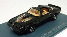 Neo Modellauto Pontiac Firebird 1:87 USA