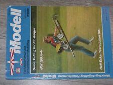 $$$ Revue en allemand Modell September 9/1989