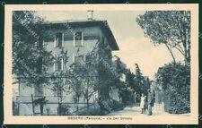 Varese Bedero cartolina QK9917