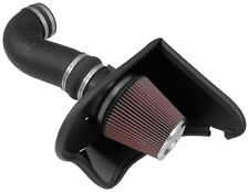 Fits Chevy Camaro SS 2016-2018 6.2L K&N 63 Series Aircharger Cold Air Intake