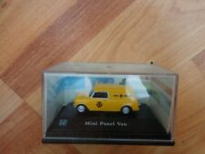 CORGI CARARAMA 1/72 CLASSIC 'AA' MINI PANEL VAN DIECAST MODEL