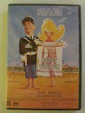 DVD LE GENDARME DE SAINT TROPEZ - Louis de FUNES / Michel GALABRU - NEUF