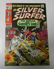 1969 SILVER SURFER #9 NM- John Buscema