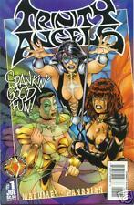 Trinity Angels™ #1