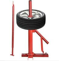 New Universal Manual Portable Hand Tire Changer Tire Tool Hand Tool
