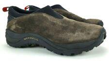 Merrell Orbit Moc Gunsmoke Walking Hiking Comfort Slip on Shoes Women's Size 7