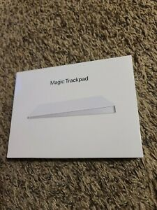 APPLE MAGIC TRACKPAD 2 MJ2R2LL/A SILVER (NEW)