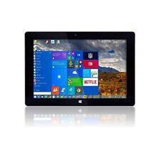 Linx 1010 LEATHER Special Edition Tablet 32GB, Wi-Fi,Windows 10, 10.1in