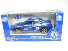 Subaru STI Chelsea FC London