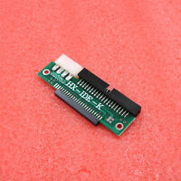 """PATA/IDE To PATA/IDE Card Adapter Converter For HDD DVD 40Pin 2.5 to 3.5"""" NEW"""