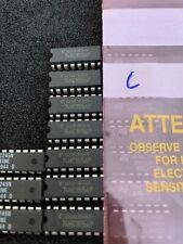 TC74HC165AP circuit intégré DIP-16 74HC165