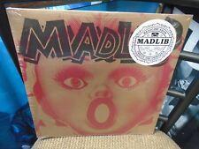 MADLIB Medicine Show Twelve 12 & Thirteen 13 LP NEW vinyl Filthy Remixes