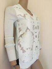 Ladies Ted Baker Summer Jumper Size (1) 8-10-12 BNWT £120