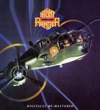 Night Ranger - 7 Wishes [CD]