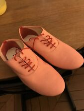 Chaussures Repetto toile rose ..taille 38.. NEUVES