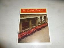 THE ROYAL HOSPITAL Booklet CHELSEA