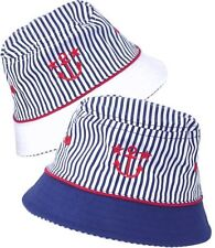 Boys' Nautical Baby Caps & Hats