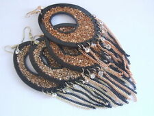 Cubic Zirconia Unbranded Plastic Costume Jewellery