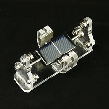 "NEW 5.5"" Mendocino Motor Solar Magnetic Levitating educational model Toy KM28"