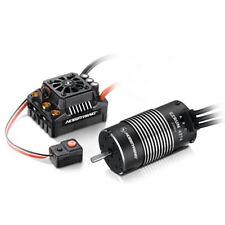 Hobbywing Combo EZRUN Max8 V3 150A Waterproof  ESC & Brushless Motor 4274 2200KV