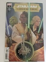 Star Wars: The High Republic #1A ***SOLD OUT*** First (1st) Print - Marvel