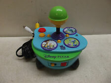JAKKS DISNEY TOY STORY BUGS LIFE & MONSTERS INC PLUG N PLAY TV GAME TESTED