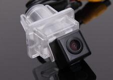 CCD Car View Rear Camera for Mercedes Benz C E S CL CLASS  W204 W212 W216 W221